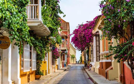 Cartagena de Índias - Colômbia