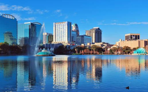 Orlando - EUA